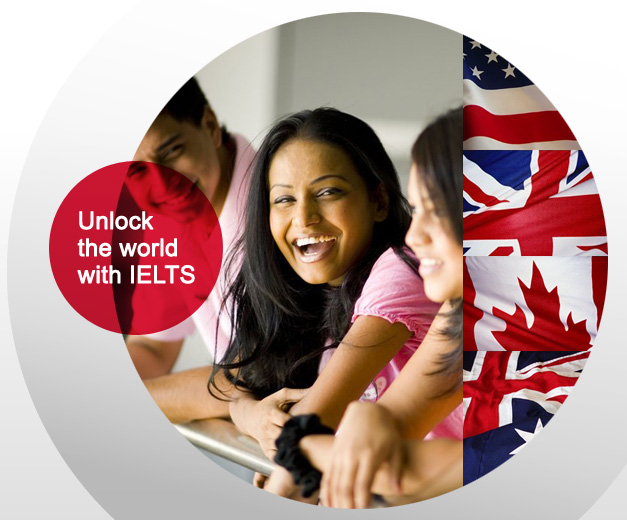 IELTS coaching training Chandigarh