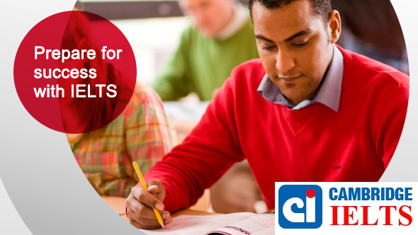 IELTS training Chandigarh