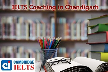 IELTS classes in Chandigarh