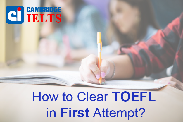 TOEFL Institute in Chandigarh